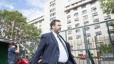 Al igual que Milagro Sala, Báez pide su excarcelación a la CIDH