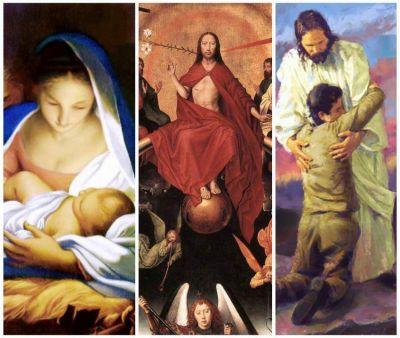 Mons. Aguer: Los tres Advientos del Señor