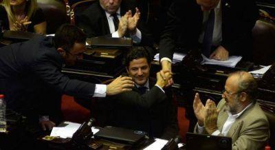 Macri aprovecha la derrota de ganancias para lanzar una campaña antiperonista