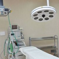 Modernizaron los quirófanos del Hospital Central de San Isidro
