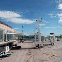 Luego del acto en el Aeropuerto a Macri lo esperan en Lavalle