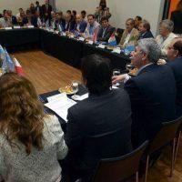 Aseguran que el Presupuesto nacional 2017 contiene los fondos para combatir la Lobesia Botrana