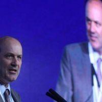 Sturzenegger aceptó el riesgo de rebote inflacionario y congeló la baja de tasas