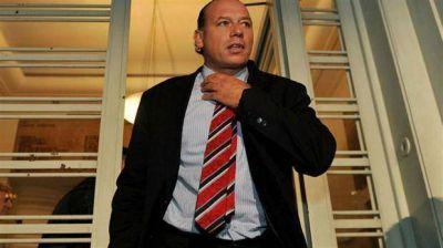 Berni se presentó en Tribunales para explicar por qué apareció en el departamento de Nisman