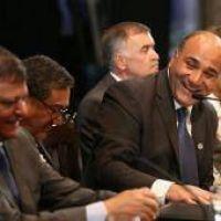 El gobernador Manzur asumió la Presidencia Pro Tempore
