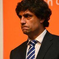 """""""No va a haber perdida del poder adquisitivo y eso va a recomponer la capacidad de consumo"""", dijo Lacunza"""