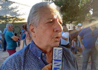 Cuartango y las investigaciones a Scioli: