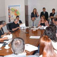 Diputados recibieron aportes para continuar debate sobre la ley de corredores inmobiliarios