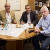 Avanzan gestiones para la instalación de la Estación Transformadora en Pergamino