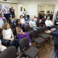 Agua salada: los vecinos y Absa se cruzarán en una mediación judicial