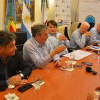 General Rodriguez firmó un convenio con Provincia Microempresas