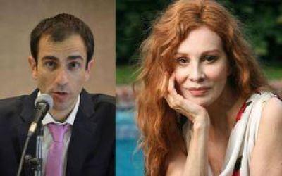 El insólito cruce entre Nacha Guevara y el Intendente Petrecca de Junín