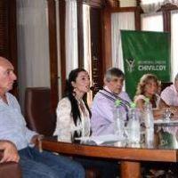 Se invertirán 3.070.000 pesos en obras para 13 escuelas del partido de Chivilcoy