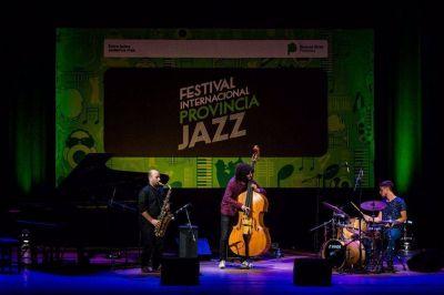 """""""Con los años el festival de jazz ya es un clásico"""""""