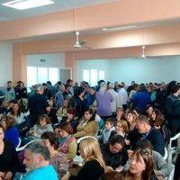 Municipales rechazaron oferta salarial y llevan adelante un paro de actividades