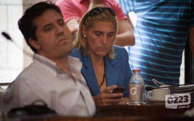 """Baragiola y Maiorano tildan de """"irresponsable"""" a Abad por su denuncia contra la Aduana"""