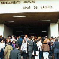 Otra vez: Judiciales iniciaron paro de 48 horas por reclamo de paritarias