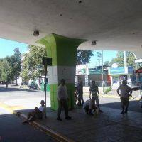 Las obras de puesta en valor de la Estación de Quilmes comenzarían en diciembre