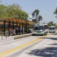 El Metrobus llegará a Quilmes en 2018 por avenida Calchaquí