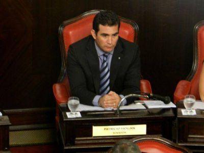 El senador Hogan realizó una solicitud de informes sobre el estado de 11 escuelas provinciales en General Pueyrredón