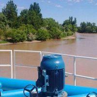 En Cinco Saltos están hace un mes y medio sin agua potable