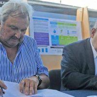 Contra el aumento en OSSE y la continuidad de Dell´Olio