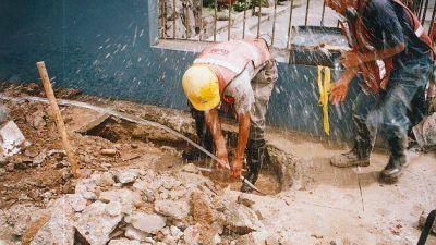Multarán a quienes dañen infraestructura de Agua Potable