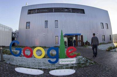 Google funcionará solo con energía renovable a partir de 2017