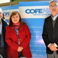 Chaco participa en el Congreso Federal de Medio Ambiente en la provincia de Jujuy