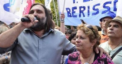 Baradel le pide a Vidal que cumpla su palabra y reabra las paritarias