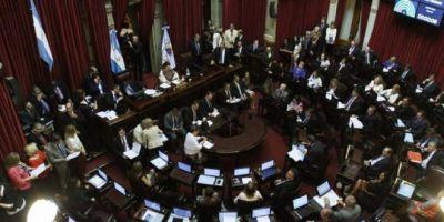 Diputados aprobó proyecto opositor para reformar el impuesto a las Ganancias