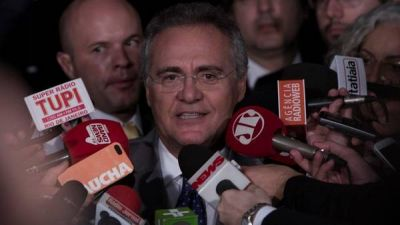 Choque de poderes: estalla una guerra entre el Congreso y la Justicia de Brasil