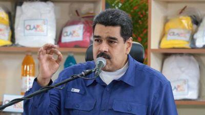 La oposición venezolana suspendió su participación en el diálogo con el Gobierno
