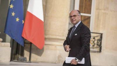 Bernard Cazeneuve, nuevo primer ministro de Francia