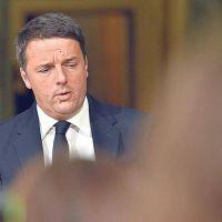 Renzi pide que llamen a nuevas elecciones