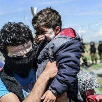 Grecia, de puerta de entrada a Europa a trampa para refugiados