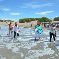 Con foco en el desarrollo turístico, el Municipio inauguró la temporada