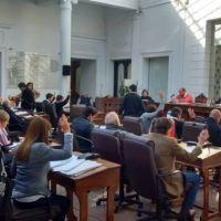 La fiscal y tarifaria tiene fecha de tratamiento para el 23 de diciembre