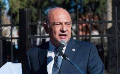 """""""Conozco la explotación frutihortícola de Giustozzi en San Pedro y es un campo ejemplar"""""""