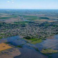 Extienden la emergencia agropecuaria en Córdoba