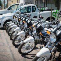 El municipio de Trenque Lauquen terminó de presentar la inversión más relevante de la Democracia en seguridad