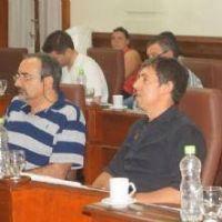 Adrián Zapata insistió en que el aumento de tasas municipales será del 84%