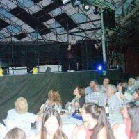 Petrecca festejó el primer año de gestión y prometió obras