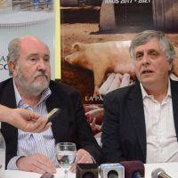 """Verna exige el convenio del Atuel: """"A Mendoza no le creo"""""""