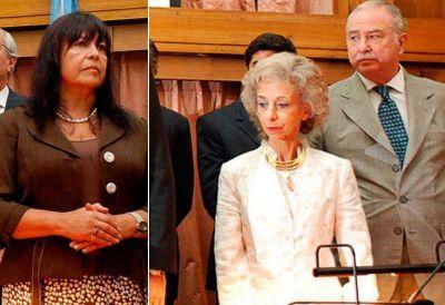 Quiénes son los jueces que entran a la Sala de los casos que inquietan a CFK