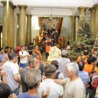 El Ministerio de Trabajo interviene en el conflicto con los municipales