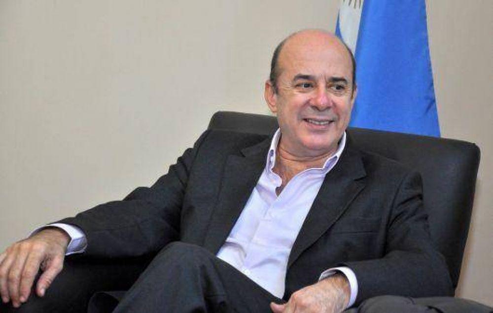 Gustavo Canteros destacó la importante producción legislativa de este 2016