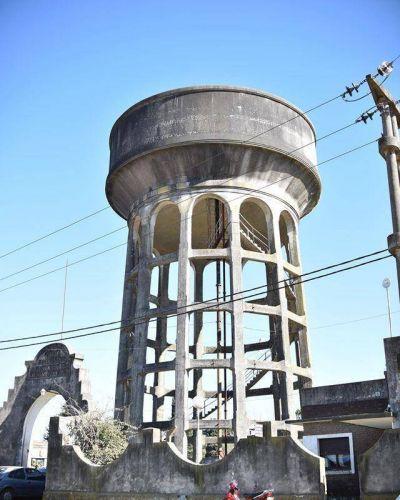 Afirman desde el Municipio que las obras de infraestructura planificadas permitirán ampliar la capacidad de la red de agua