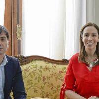 Una jugada de Vidal armó una interna entre los intendentes del peronismo
