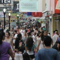 El 80 por ciento de los comercios de Paraná no abrirá sus puertas durante el feriado